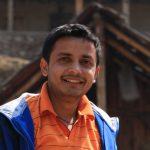 Suraj Subedi